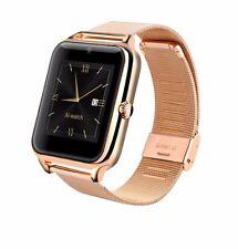 NOUVEAU et EXCLUSIF LEMFO LF11/Z50 Smartwatch internet 2 G et carte SIM