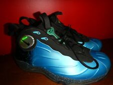 2d9ad9925e0b3 Nike Total Air Max Foamposite Tim Duncan Athletic Shoes Size 12 472498-400