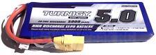 Turnigy 5000mAh 2s 7.4v 20c 30c Softcase LiPo - Free Traxxas HPI Deans