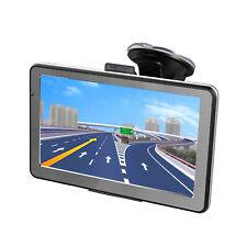 "4.5"" Auto Car LGV GPS Navigation Speedcam 8GB Touchscreen SAT NAV Device XGODY"