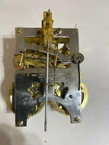 Antique Gilbert Shelf / Mantel Clock Movement