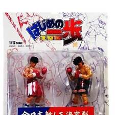 Hajime no ippo The Fighting Ippo Makunouchi vs Takeshi Sendo  Figure Epoch Japan