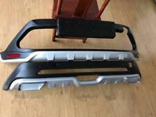 Paraurti Protezione anteriore e posteriore Toyota C-HR bumper