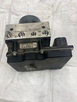 04-2007 bmw 525i e60 530i anti lock brake stability system abs pump module oem