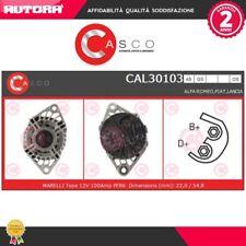 CAL30103AS Alternatore (CASCO)