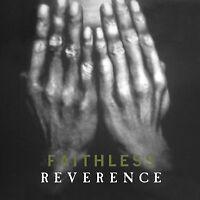 Faithless - Reverence - New Double 140g Vinyl LP + MP3
