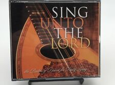 SIng Unto The Lord (CD) Very Good