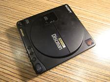 Sony Discman D 99 CD Player 15 Luft Nicht Durch Defekt