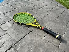 """Babolat Pure Aero 2019 4 3/8"""" Tennis Racquet"""