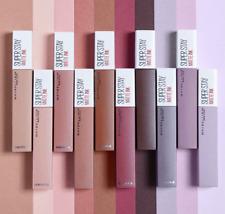 Maybelline New York Super Stay Matte Ink Lip Color