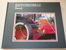 Automobile Quarterly Volume 35 No.4 October 1996 - S.G.V., Citroen ID19 Chapron