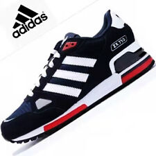 Originals ZX 750 Men's Trainers Blue White Red Sneakers UK 6- 9.5
