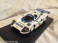 KYOSHO Dnano ASC MM, MAZDA 787 NO56 LE MANS 1991, 1:43 DISPLAY MODEL, DNX602MA