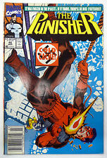 the punisher 46 marvel