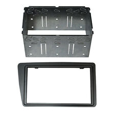 DFPK-15-03S RHD Double Din Car CD Stereo Fascia Fitting Kit For Honda Civic