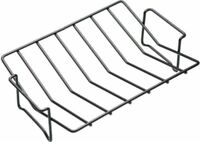 Kitchen Craft Non Stick Oven Roasting Meat, Chicken & Poultry Rack Trivet Stand