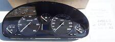Peugeot 807 2.2Hdi Tacho Kombiinstrument 6106C0 6105FW Speedometer