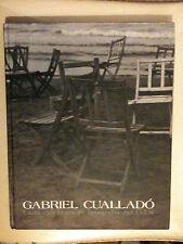 """""""GABRIEL CUALLADO""""(COLECION DE FOTOGRAFIA IVAM)-GENERALITAT VALIENCIANA  2005"""