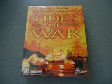 Tides of War       WIN 95   NIB   NEW    Big Box