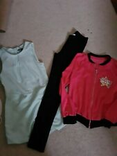 Girls clothes age 10-11 years