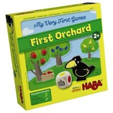 MVFG: My First Orchard Board and Card Games