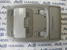 Orig. Innenleuchte Audi A4 S4 RS4 8K A5 S5 RS5 8T Q5 SQ5 8T0947135B Lichtgrau