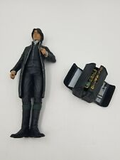 McFarlane Spawn SLEEPY HOLLOW Ichabod Crane Johnny Depp with accessories