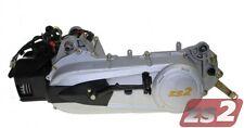 50ccm Roller Motor komplett AC 2 Takt luftgekühlt für ATU Generic Spin 50 GE Ed.