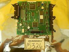 Advantest A021105B Processor Board Pcb Bld-024487 Used Working