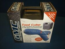 GMC Tool Cube 3.6V Cordless Screwdriver & 118 Piece Accessory Set with Charger