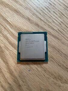 Intel Core i5-4430 Desktop CPU Processor- SR14G