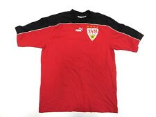 Puma VfB STUTTGART German Athletic Football Shirt Youth US Size YXXL
