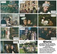 jeu de 11 Photos cinéma Originales du Film Gloria De Claude Autant-Lara