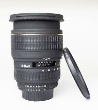 Sigma (Nikon) 24-70mm Lente Zoom DG F/2.8 D * sede en Reino Unido * envíos a todo el mundo!