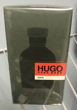 HUGO BOSS Hugo Men's Eau De Toilette Spray - 1.3 Oz -New In Sealed Box!