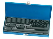 "1/2""impact Socket set Draper Tools"
