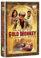Neuf Tales Of The Gold Singe - The Complet Série DVD