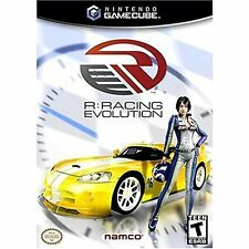 R: Racing Evolution For GameCube Game Only 9E