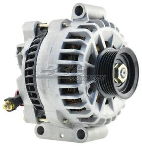 Remanufactured Alternator  BBB Industries  8408