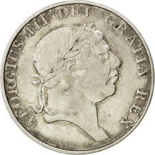 Monnaies, Irlande, Georges III, 10 Pence Token 1813, KM Tn5 #89189