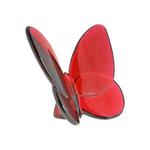 Baccarat Red Lucky Butterfly 2104322