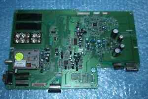 TOSHIBA - MAIN PCB - PE0195 A-1, V28A000175A1, 32WLT68