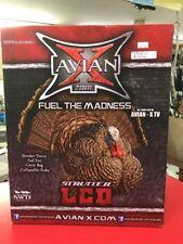 Avain X Lcd Strutter Turkey Decoy
