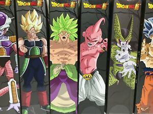 Bandai: Dragon Stars | Dragon Ball Super (SELECT YOUR FIGHTER)