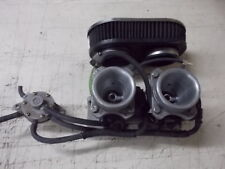 Yamaha 633 650 ProTec  Dual 38 Mikuni Carb Kit EXLNT Cond fresh water only