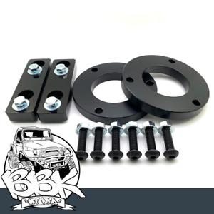 Suspension Strut Spacer Lift Kit for Toyota Hilux KUN26 N70 4WD 4X4 Coil Spacer