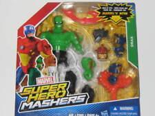 2015 MARVEL SUPER HERO MASHERS : DRAX FIGURE