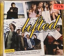 Various Artists: Lifted - New Music To Take You Higher CD Album