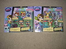 New Littlest Pet Shop Styles to Howl About and Sweet Shoppe Afternoon