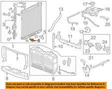 GM OEM-Coolant Temperature Sensor 12641073